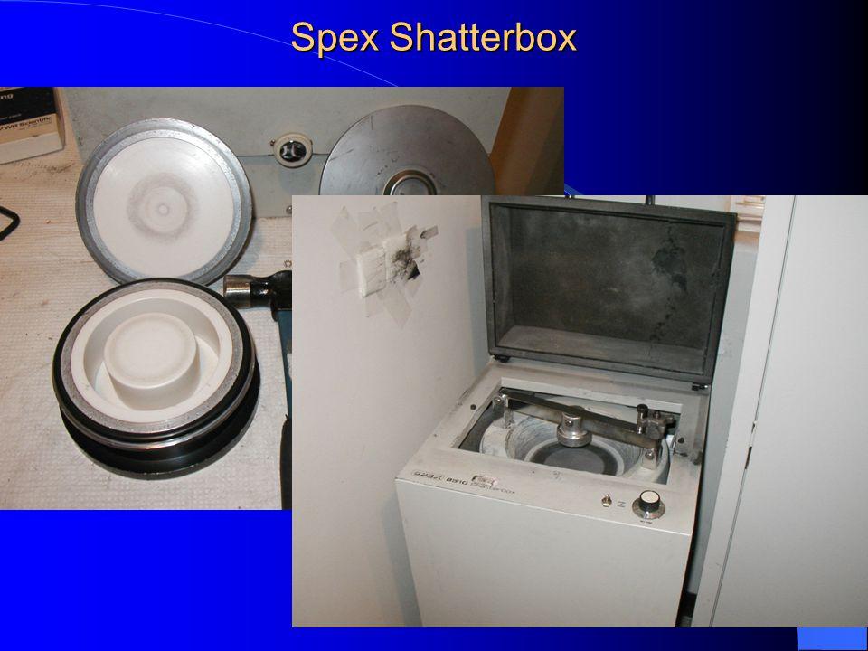 Spex Shatterbox