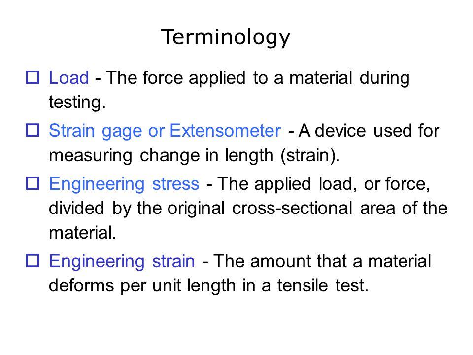 8 1. Initial2. Small load3. Unload Elastic means reversible. Elastic Deformation