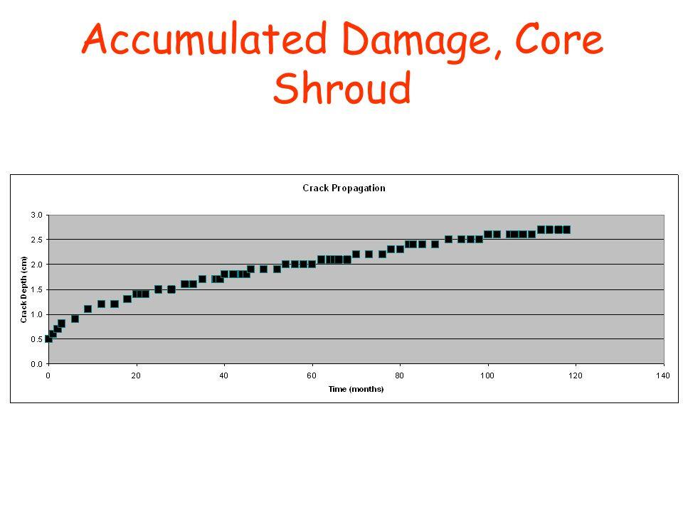 Accumulated Damage, Core Shroud
