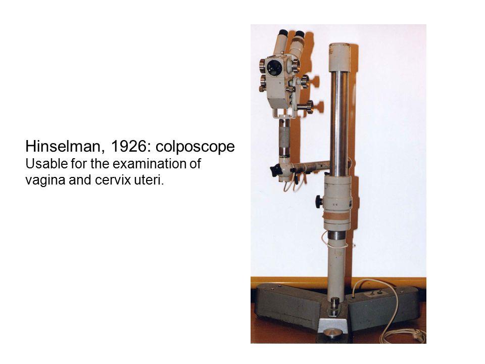 Dark field microscope: Inventor: Reade, 1840 Special condensers (paraboloid, cardioid) ensure dark field in the microscope.
