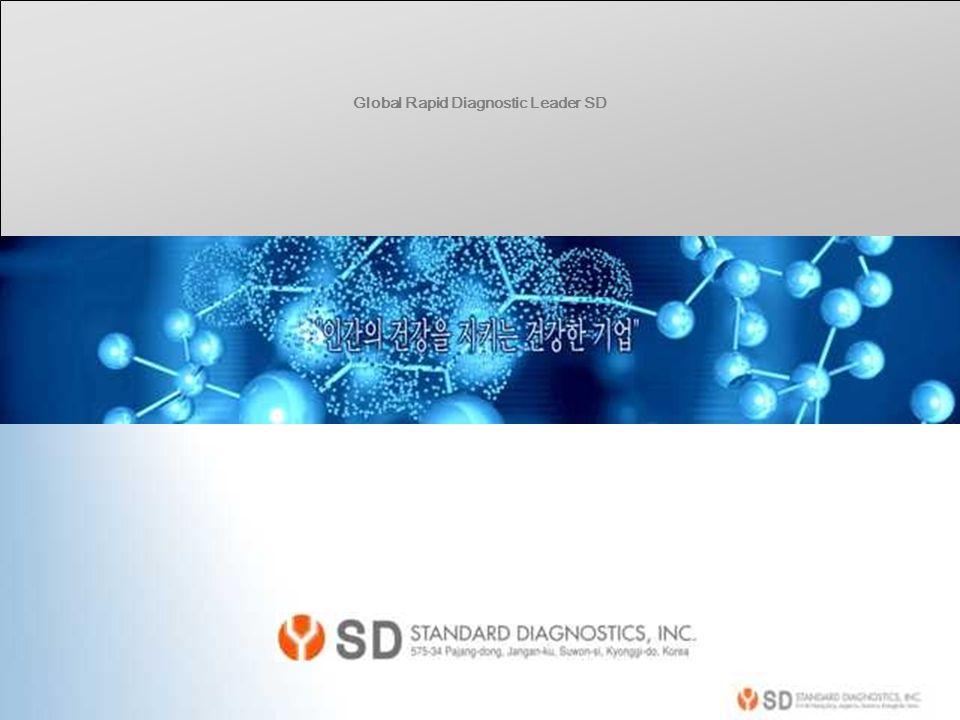 Global Rapid Diagnostic Leader SD