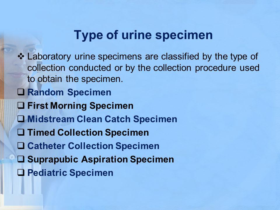 Device of the Pediatric Specimen