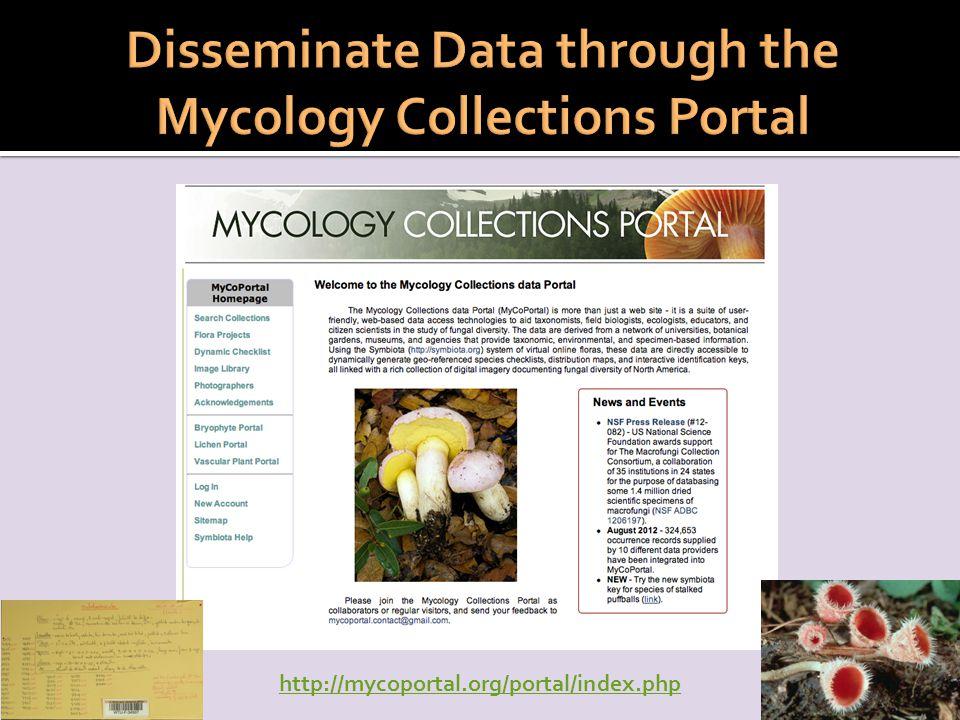 http://mycoportal.org/portal/index.php