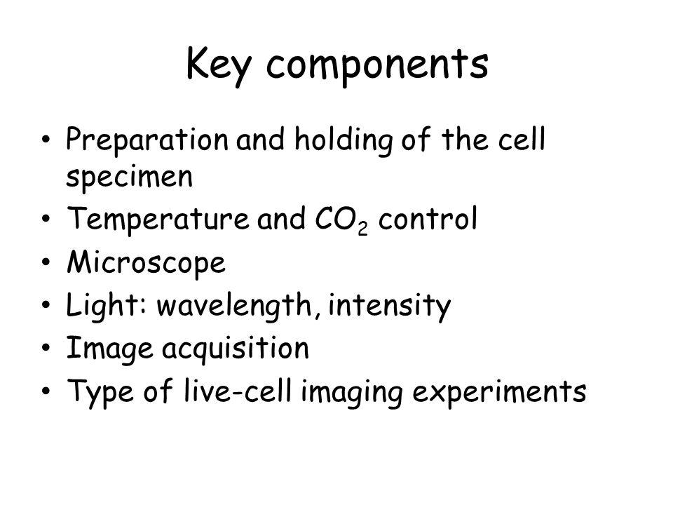 Unhappy cells
