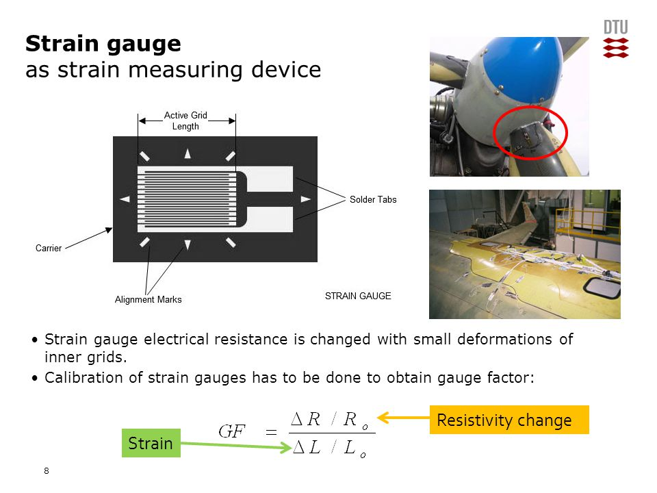 Add Presentation Title in Footer via Insert ; Header & Footer Aim and tasks Purpose is to determine the measurements accuracy of strain gauges used in soft materials testing.