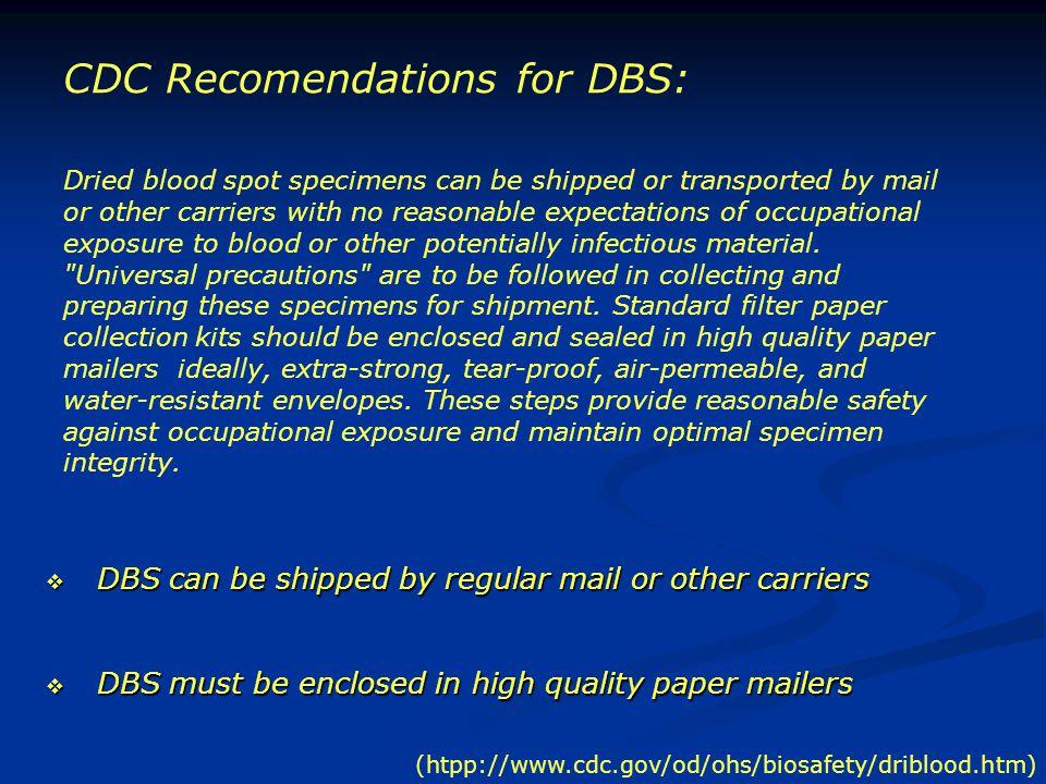 Results according to range of values n Plasman DBS <50 IU/ml3135 50-40031 401-300064 >300042 Total82 4 samples >50 in plasma 4 samples <50 in DBS SENSITIVITY: 92.2% SPECIFICITY: 100% POSITIVE PREDICTIVE VALUE: 100% NEGATIVE PREDICTIVE VALUE: 88.6% Copies/ml