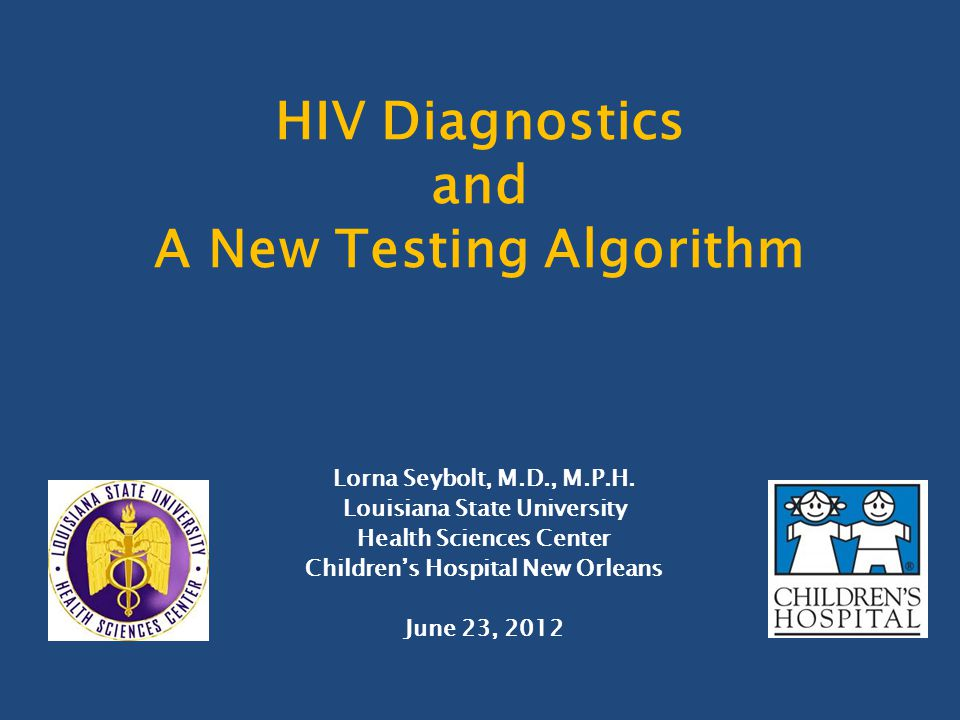 Bio-Rad GS HIV Combo Ag/Ab EIA 2011 4 th generation