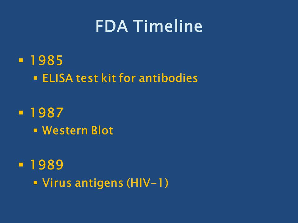 Proposed Algorithm  Decrease cost  Decrease turn around time  Increase detection of acute infections  Increase sensitivity for detecting acute infections while maintaining ability to detect established infections  Reduce or eliminate misclassification of HIV-2 infections