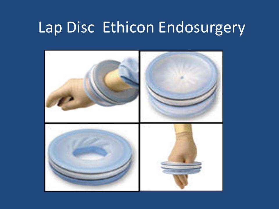 Lap Disc Ethicon Endosurgery