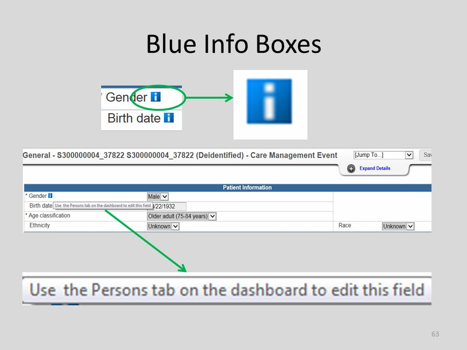 Blue Info Boxes 63
