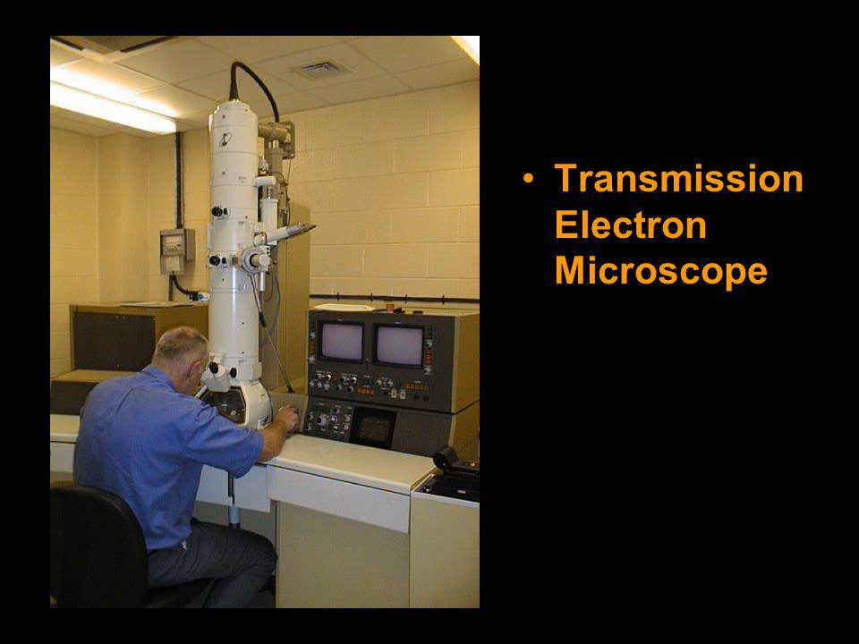 TEM Transmission Electron Microscope