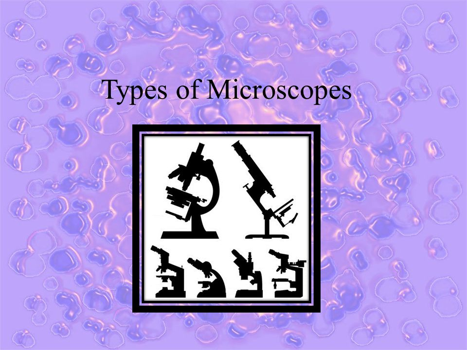 Light Microscopes Light Microscopes form an image when light passes through one or more lenses to produce an enlarged image of a specimen.
