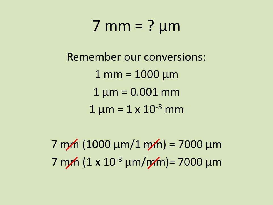 7 mm = .