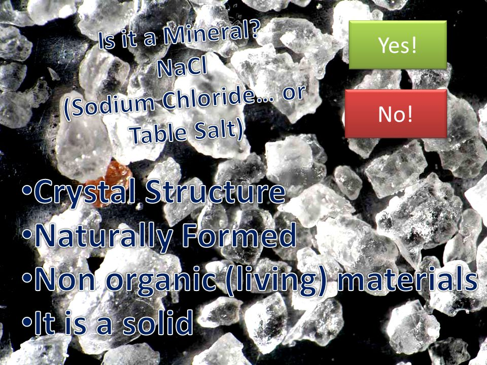 Congratulations you are correct! Because amber does not have a crystal structure Because amber is made of living material Amber is a rock, but not a m