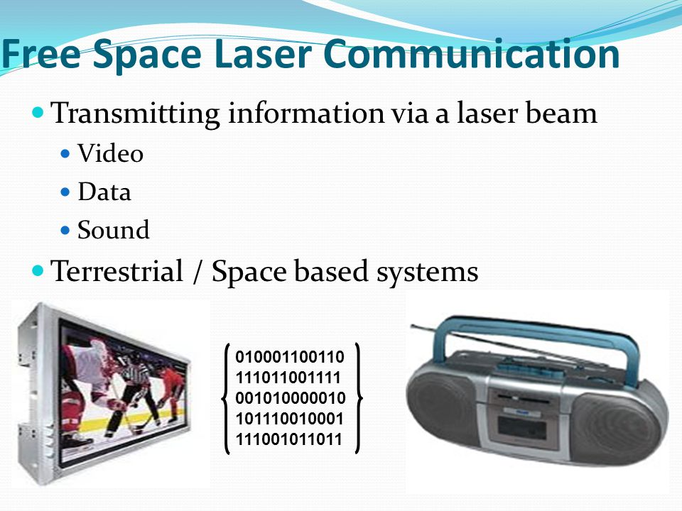 APPLICATIONS OF LASERS In medical Military Industrial and commercial Atmospheric In Space