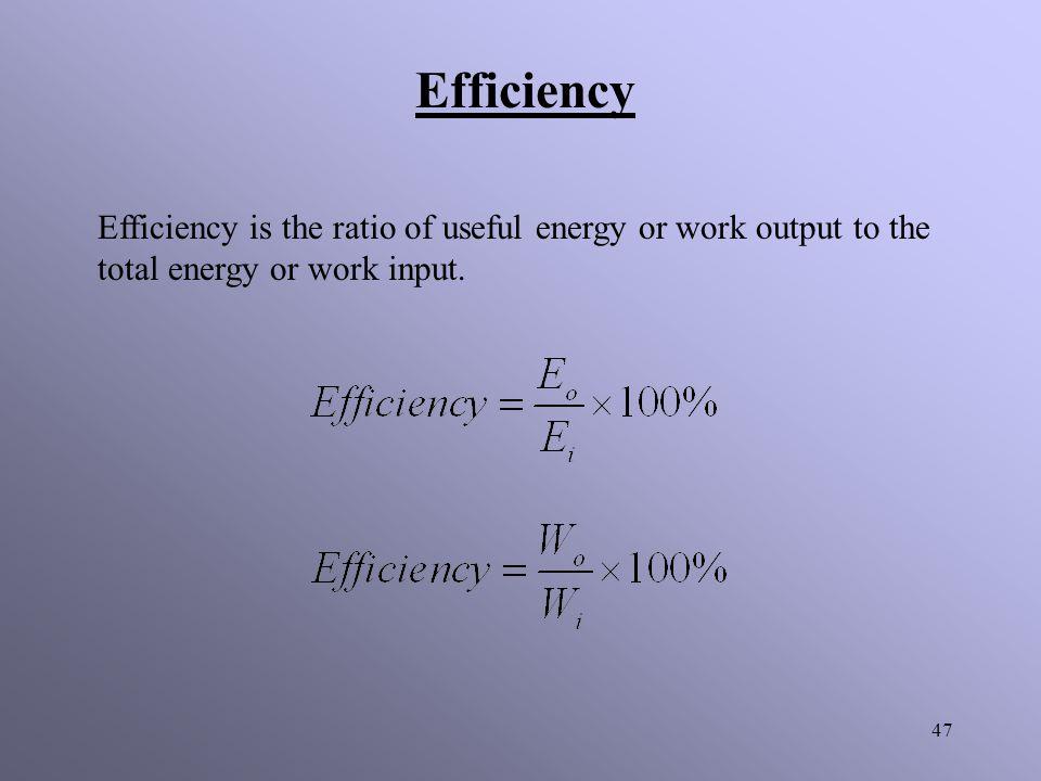 46 Do Practice Problems Page 266 (pdf 37) #'s 41 - 43 Horsepower Lab (pdf 37) Page 267 Read pg 268 (pdf 37)