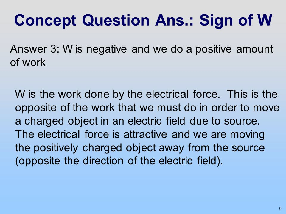 17 Electric Potential Difference Units: Joules/Coulomb = Volts Change in potential energy per test charge in moving the test object (charge q t ) from A to B: