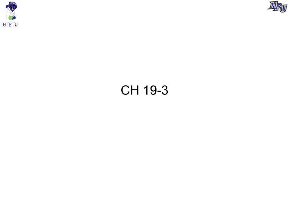 CH 19-3