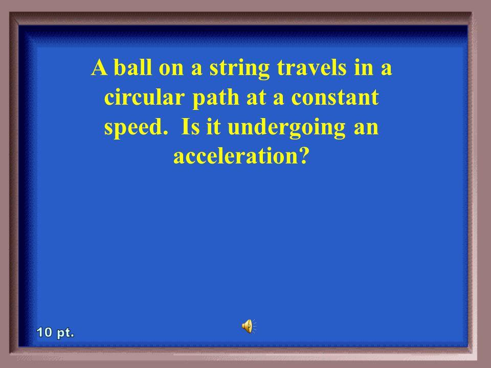 2-5A How fast is 50 kmph in meters per second? (50 km/hr) (1000m/km) (hr/3600 sec) = 13.9 m/sec