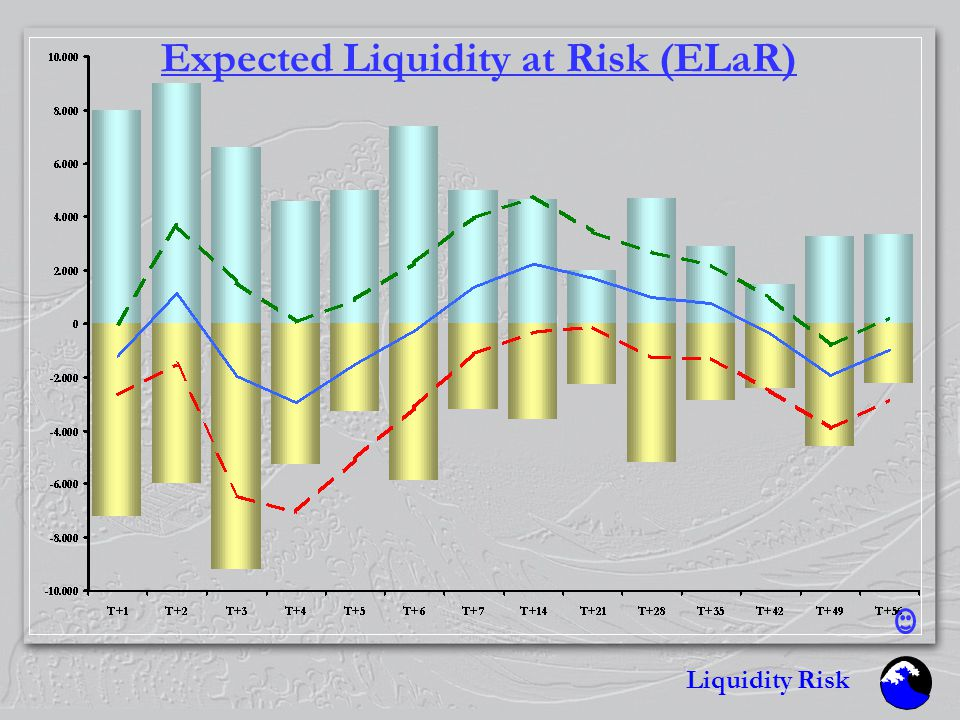 Liquidity Risk Expected Liquidity at Risk (ELaR)