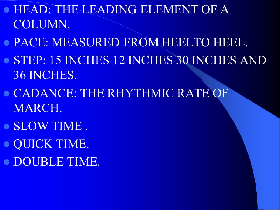 ALIGNMENT:THE DRESSING OF SEVERAL ELEMENTS ON ONE LINE.