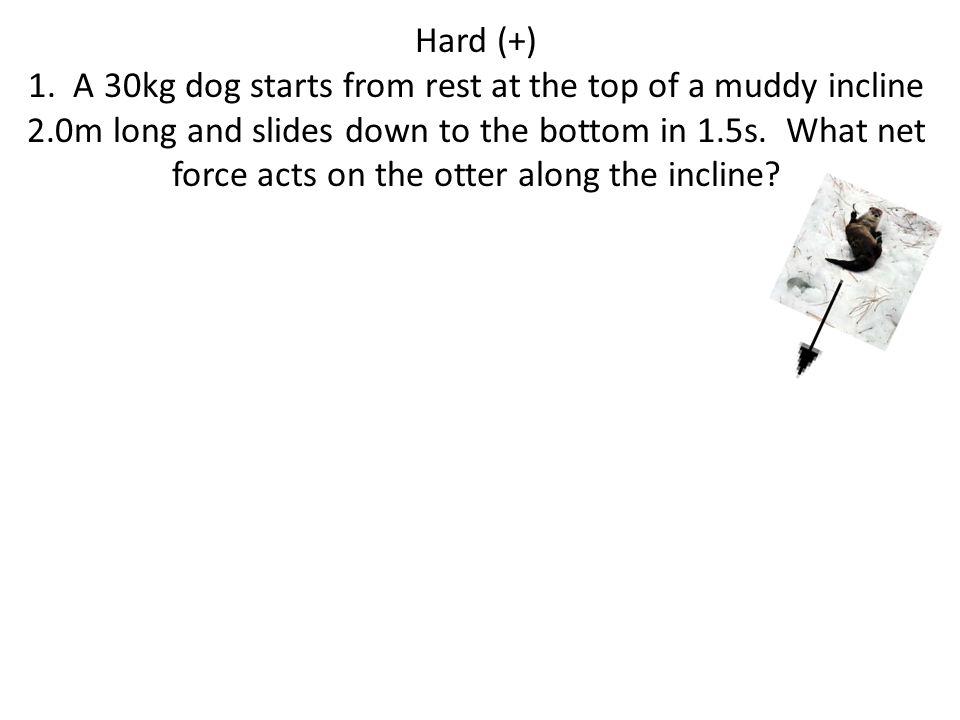 Hard (+) 1.