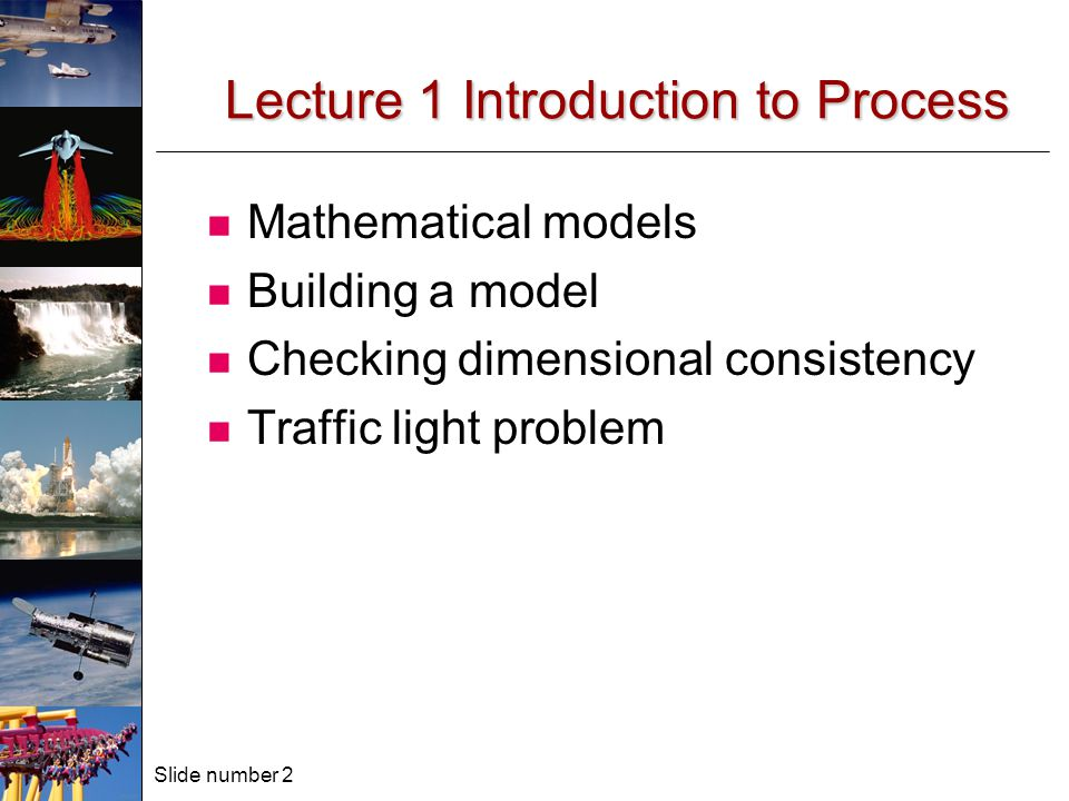 Slide number 3 What is a Model? Dictionary definition Imitation of something on a smaller scale