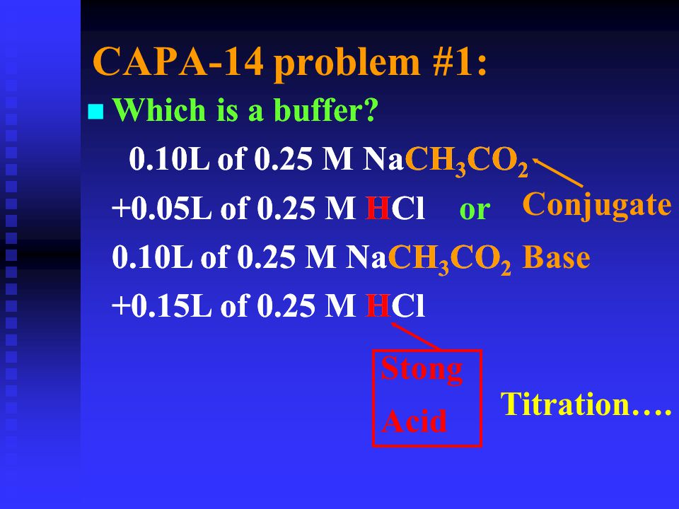 n Which is a buffer.
