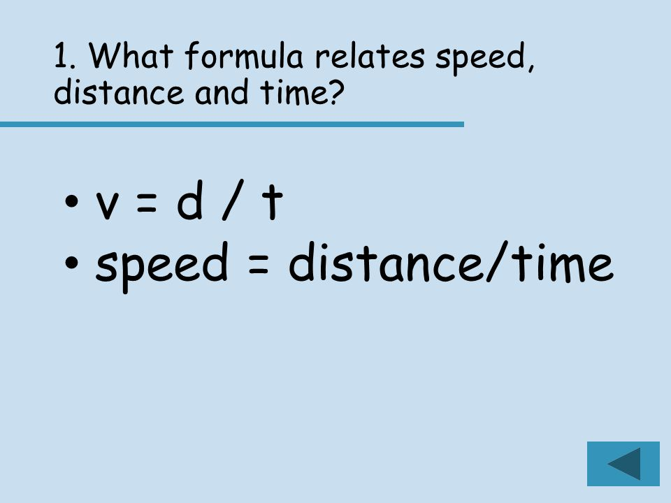 2. What is deceleration? an object slowing down. negative acceleration.