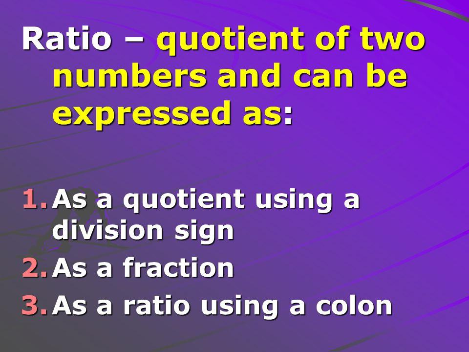 Write each ratio in simplest form  32:48  25x:20x  9x 2 y:6xy 2