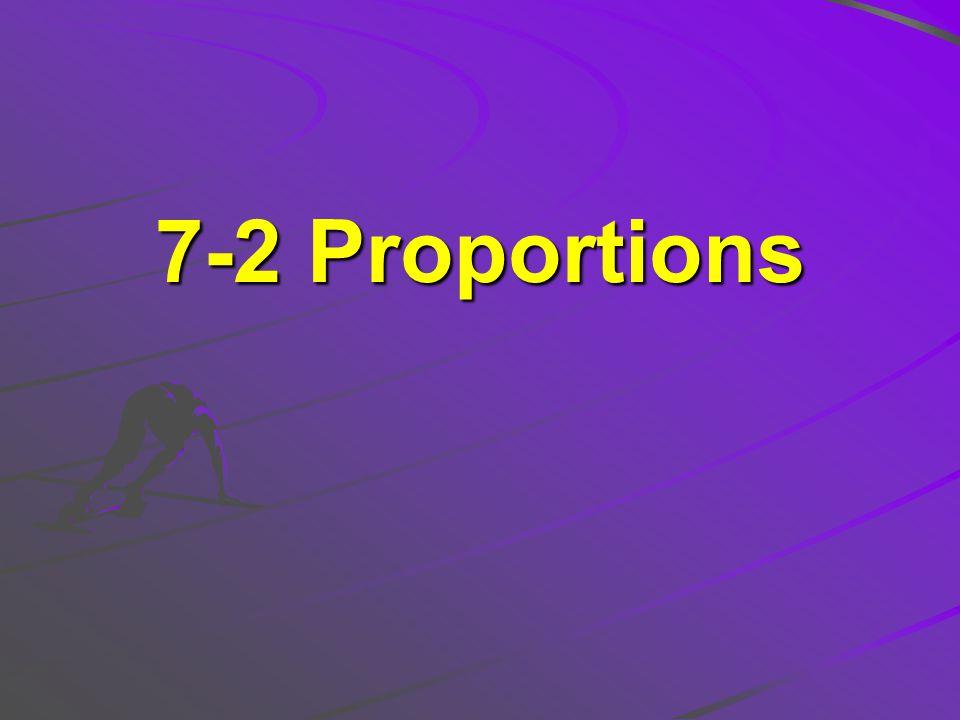 EXAMPLE 2 2-x = 4 3-x 9