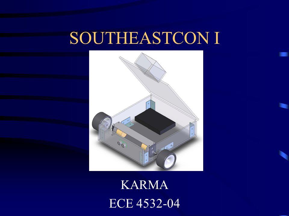SOUTHEASTCON I KARMA ECE 4532-04