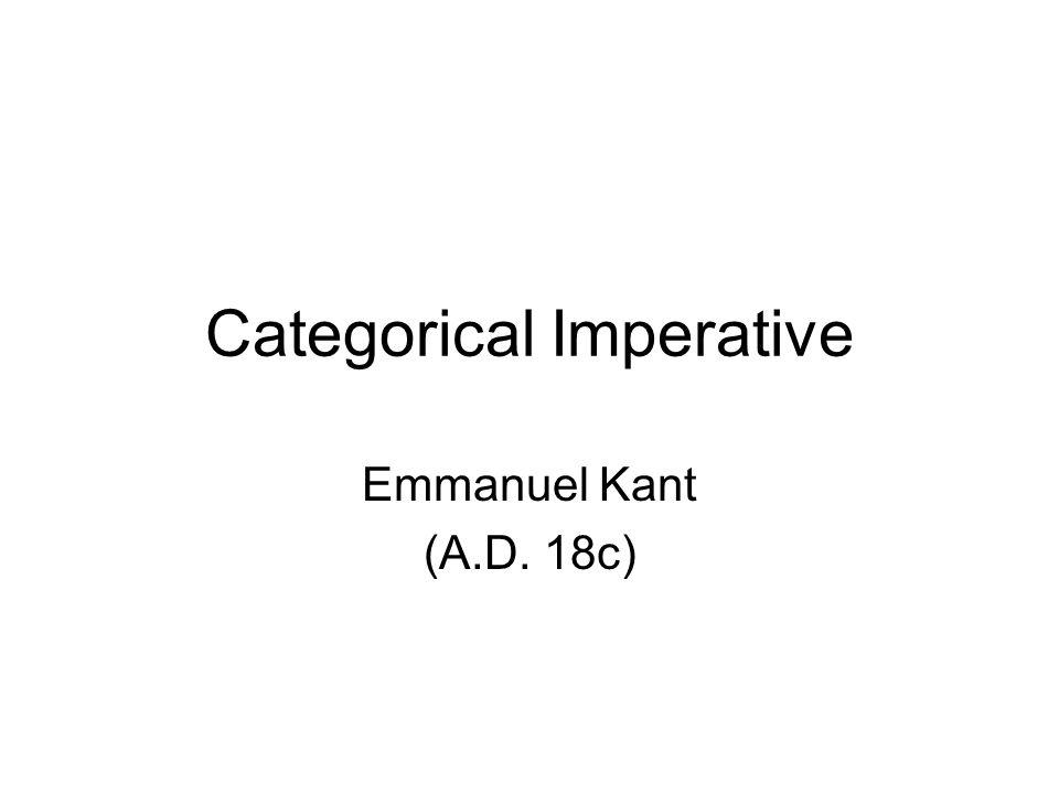 Kant Joke Knock, knock. Who s there? Kant. Kant who? Kant you stop these terrible jokes?