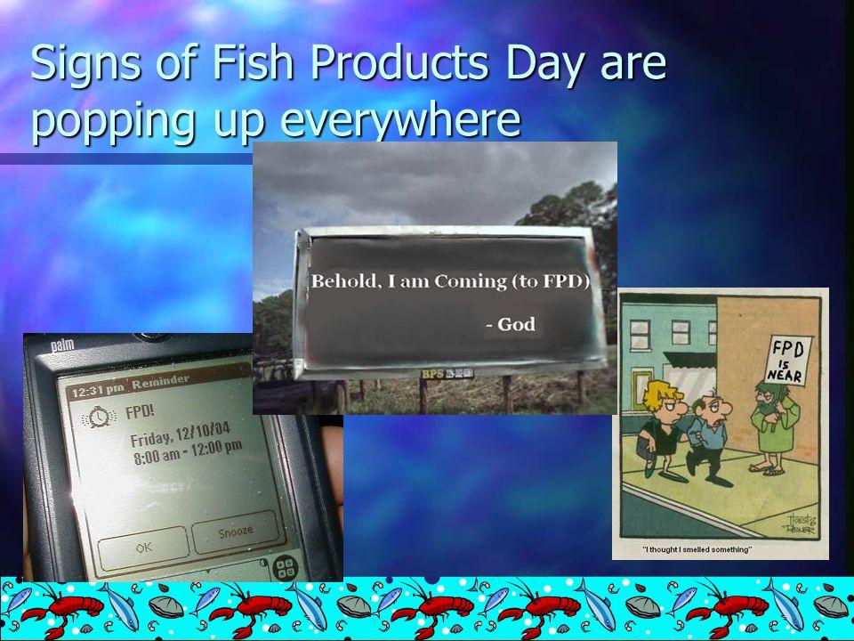 FPD – it s not just a good idea.. It s a commandment!