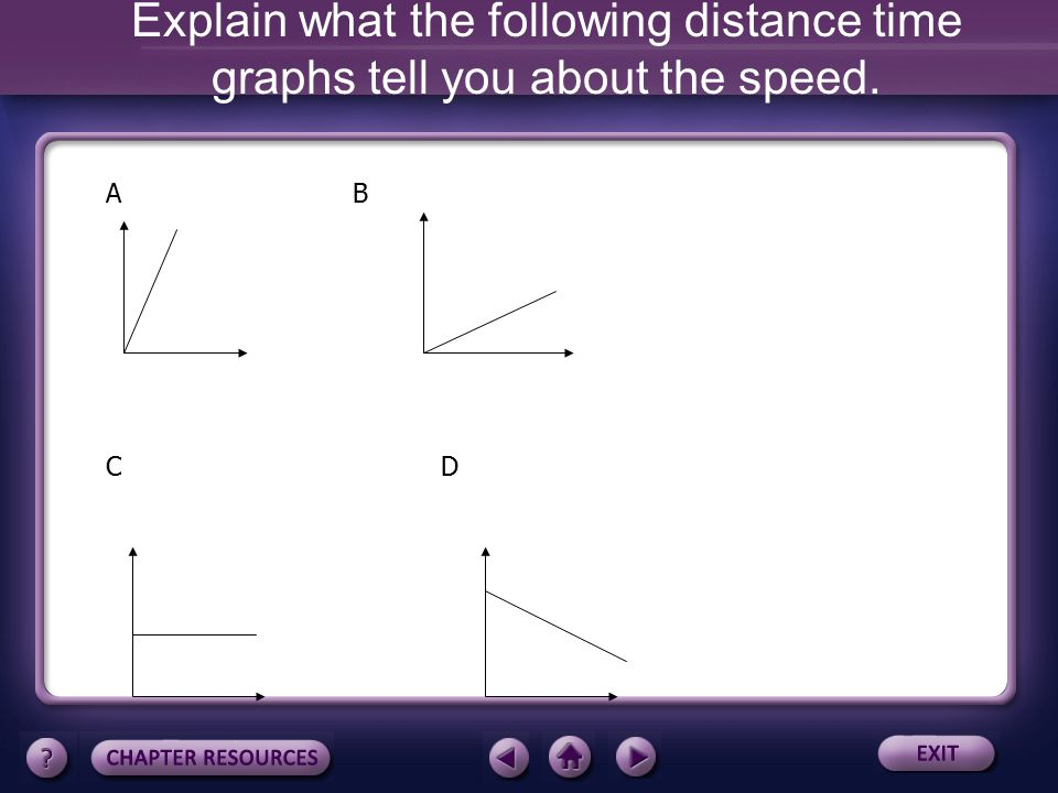 Section 2 Section 2 Question 3 ________ is the speed and direction of an object's motion.