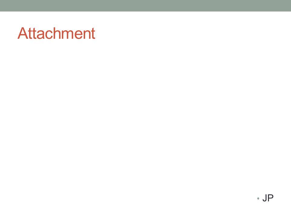 Attachment JP