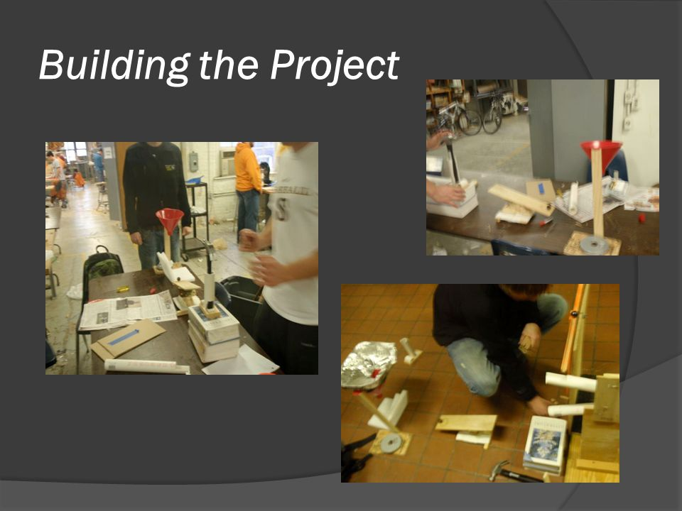 Building the Project