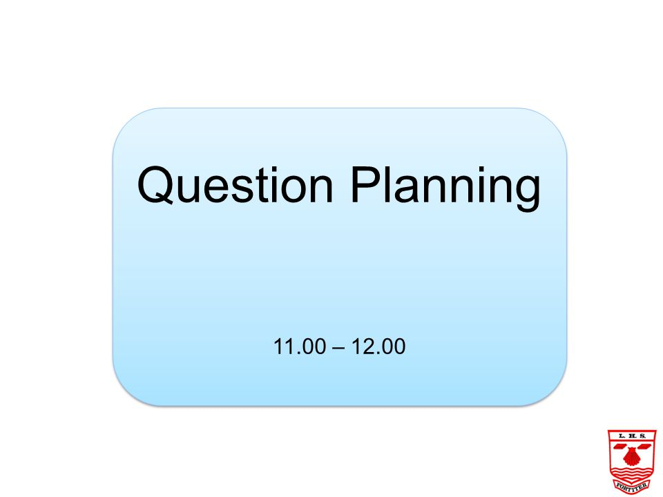 OFQUAL RULING Ofqual have recently told the Exam Boards that no question can be repeated in the life of a specification; Therefore however similar the