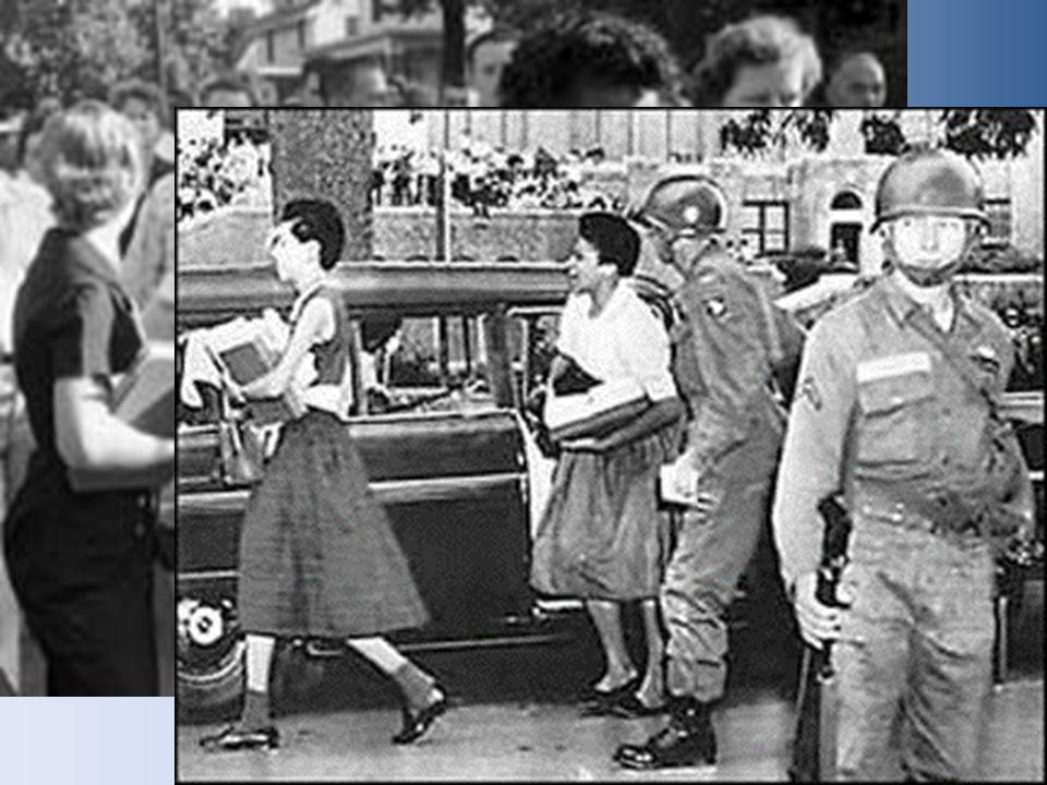 Hispanics also suffered under segregation.– TX-Delgado v.
