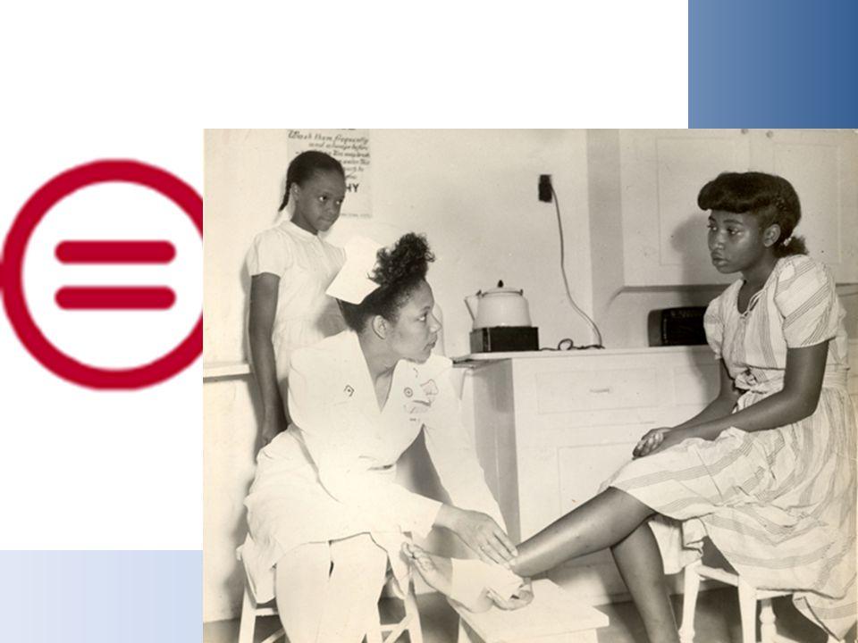 Congress of Racial Equality (CORE).– Interracial, like NAACP.