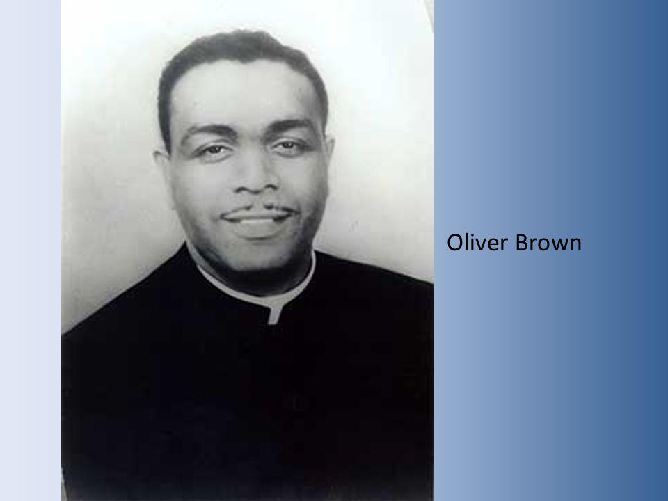 Oliver Brown
