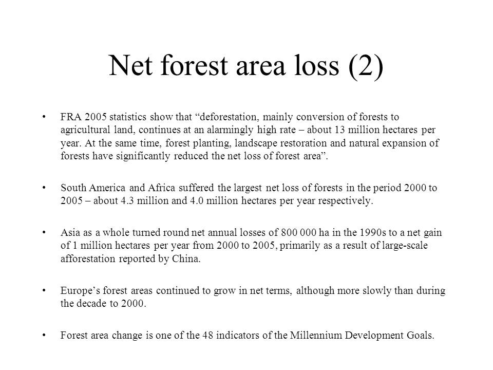 Land values and forest location The way in which bare land is valued by the Faustmann rule – the present value of profits from an infinite sequence of optimal timber rotations – is not the only basis on which one might choose to arrive at land values.