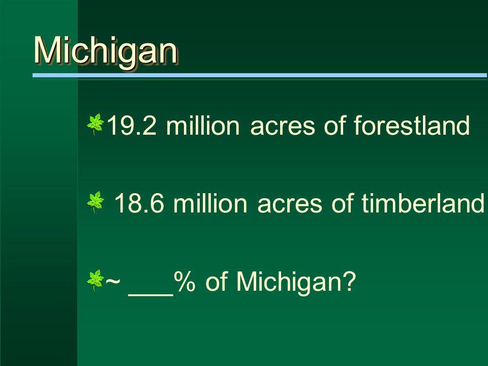 Cost sharing – federal+state ACP – Agricultural Conservation Program CRP – Conservation Reserve Program FLEP - Forest Land Enhancement Program Forest Stewardship Program Many others – Wildlife (WHIP), T&E species