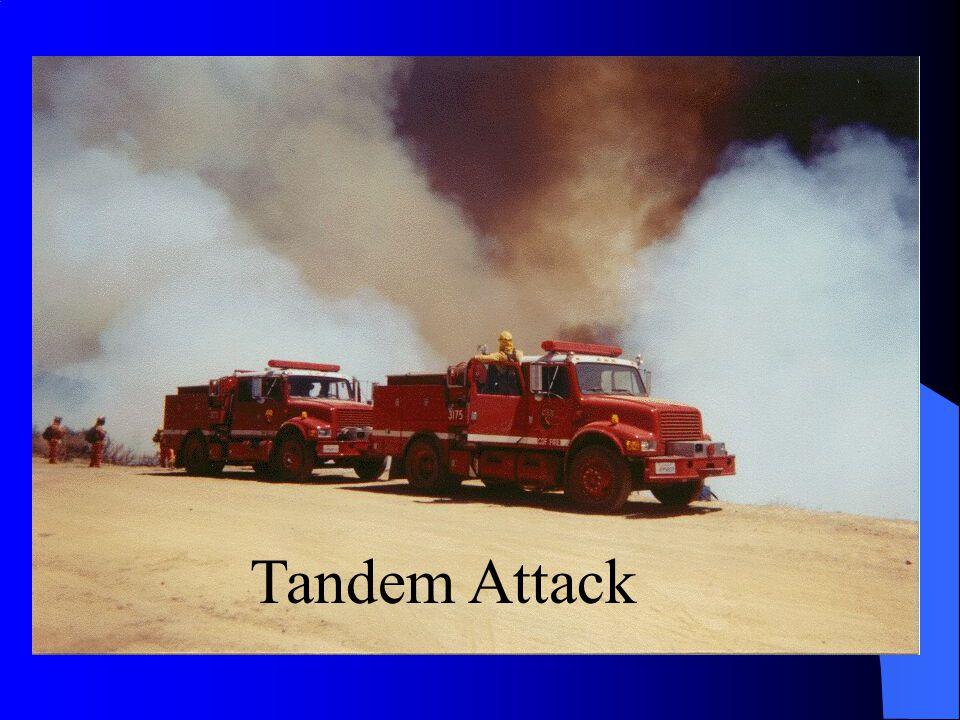 Tandem Attack