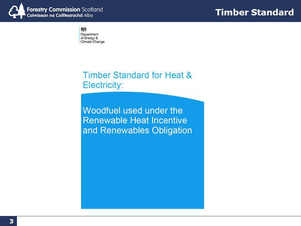 3 Timber Standard