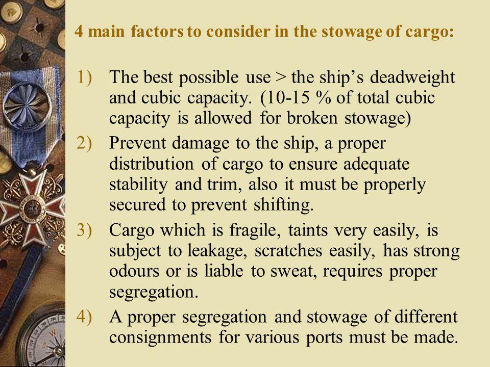 Wheeled and Heavy Units  Wheeled units can be divided into two – Wheeled units contain cargo – Wheeled units themselves the cargo  Wheled units containing cargo: – Shortsea RO/RO – Medium length RO/RO – Deepsea RO/RO
