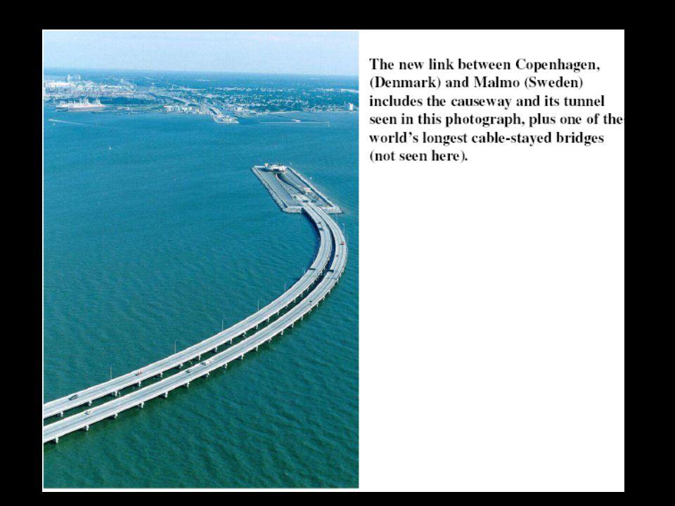 11 Pier Foundations for Bridges Millau Viaduct in France (2005)