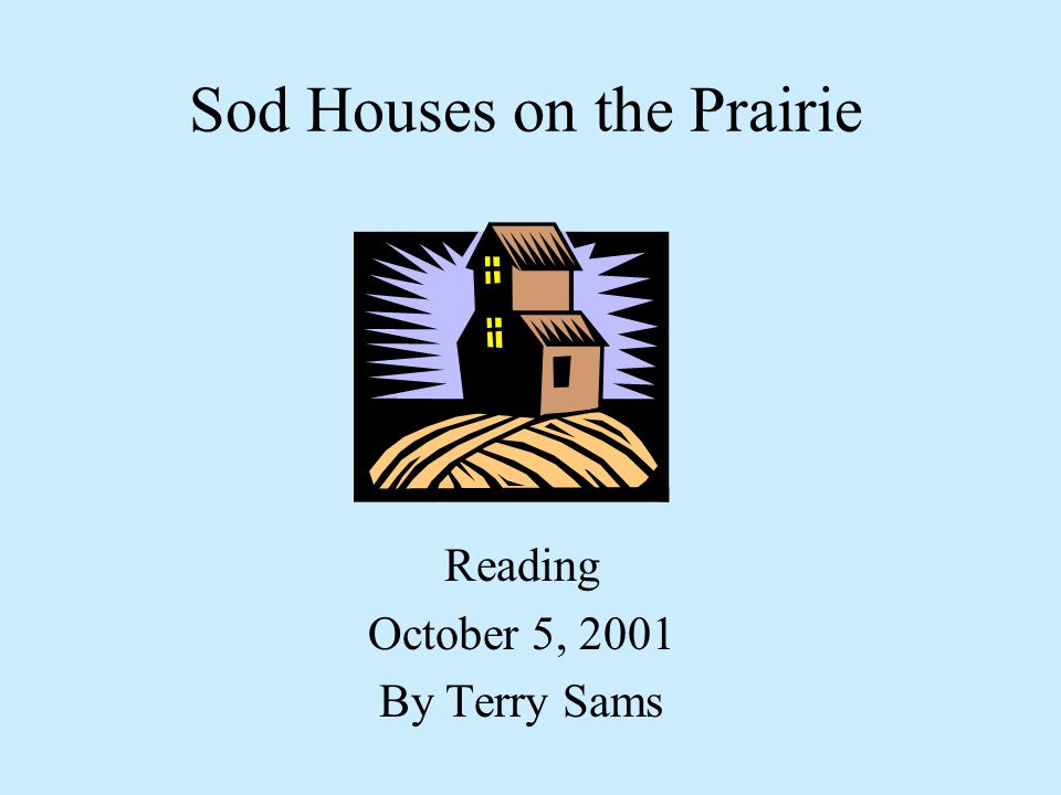 How it All Started: When the first settlers entered the Red River Valley of northern Dakota they were greeted by a sea of grass, waving in the wind, which extended across the territory.
