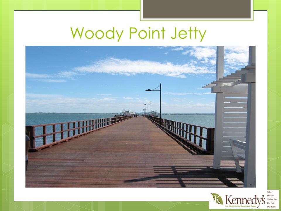 Woody Point Jetty