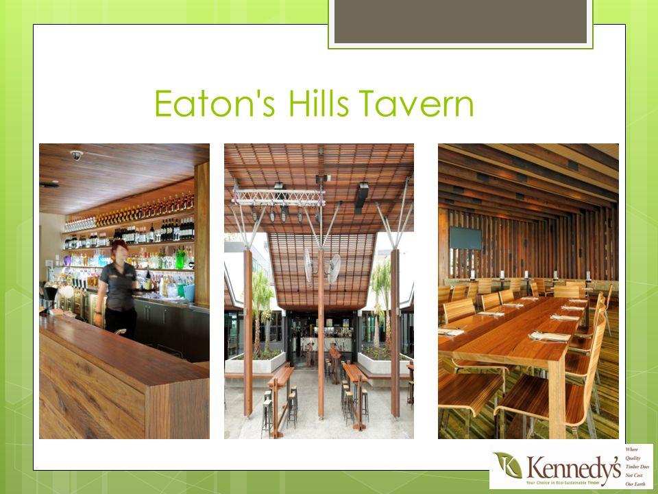 Eaton s Hills Tavern